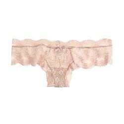 Eberjey® india lace boythong