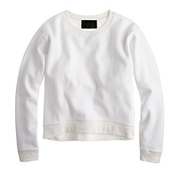 Collection sweatshirt