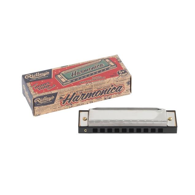 Kids' Ridley's® harmonica