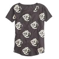 Pop Art rose T-shirt