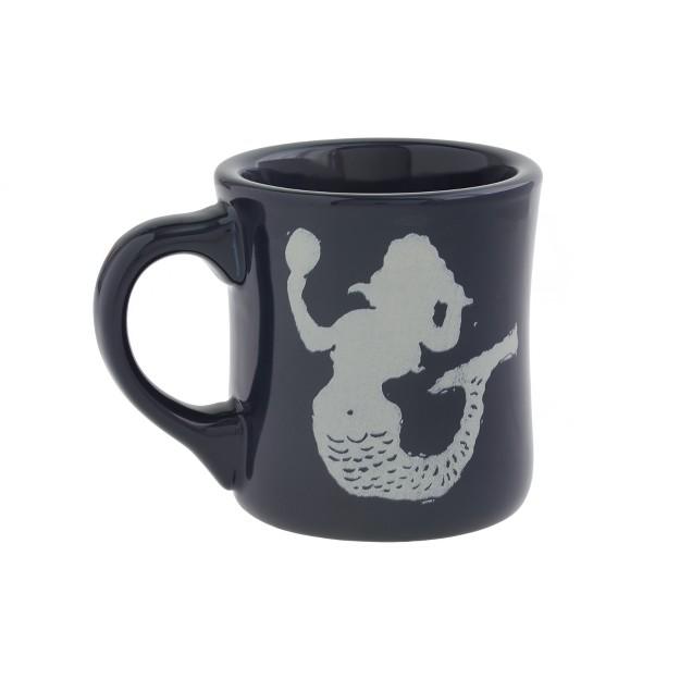 Hugo Guinness™ for J.crew mermaid mug