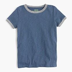 Boys' ringer T-shirt