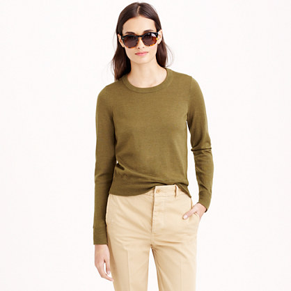 J Crew Tilly Sweater Review 30
