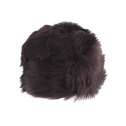 Toscana shearling hat