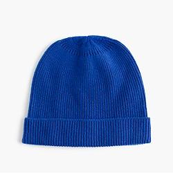 Girls Cat Trapper Hat
