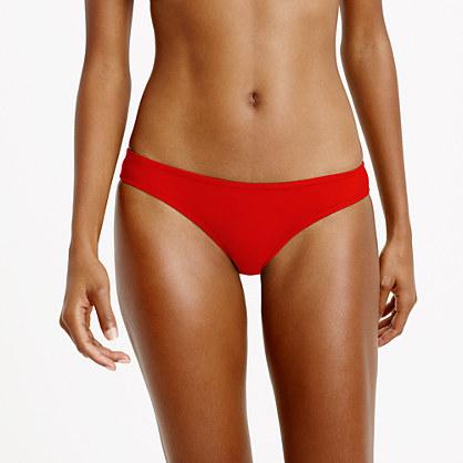 Surf hipster bikini bottom