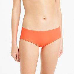 Neon bikini boy short