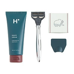 Harry's™ deluxe Winston shave set