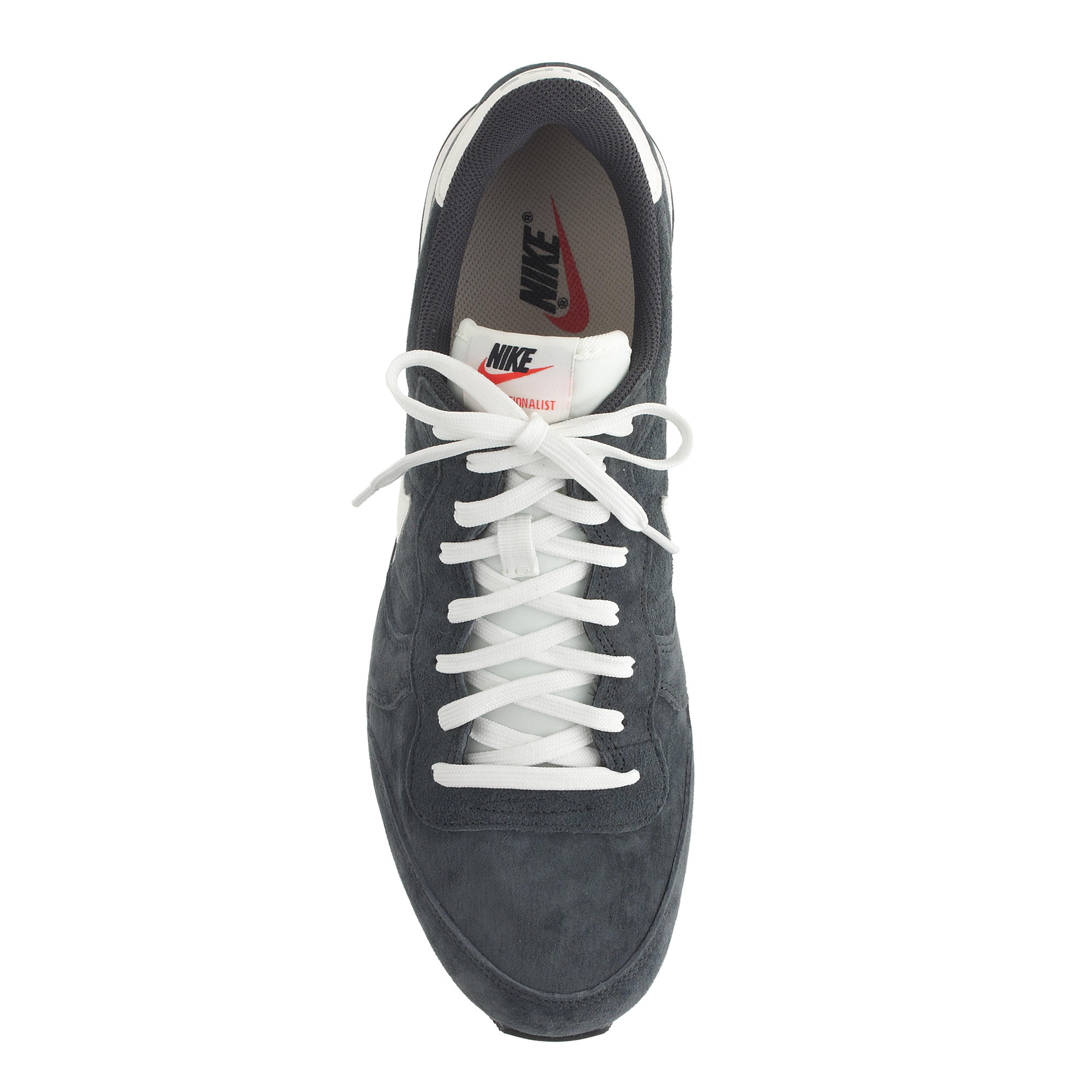 ... men's nike® limited edition pdx internationalist mid sneakers .
