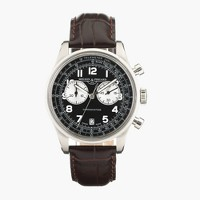 Mougin & Piquard™ chronovintage watch