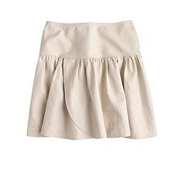 Swish skirt