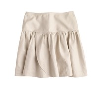 Swish skirt