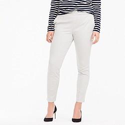Tall Martie pant in bi-stretch cotton