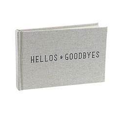 Izola™ guestbook