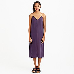 Apiece Apart™ Josefina slip dress