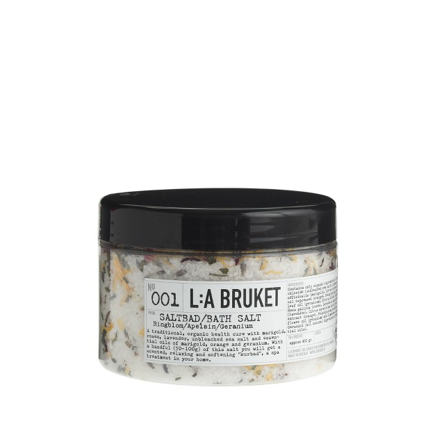 L:A Bruket™ No. 01 bath salts