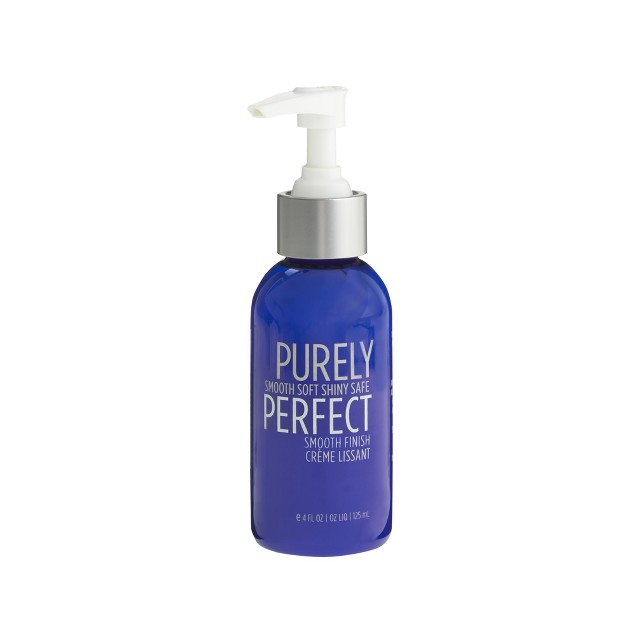 Purely Perfect® smooth finish