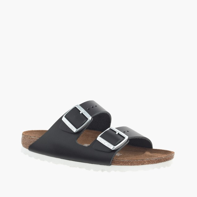 Women's Birkenstock® Arizona leather sandals
