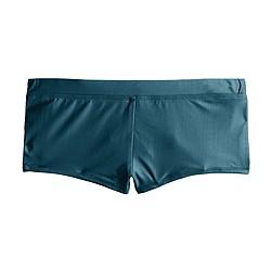 Bikini boy short