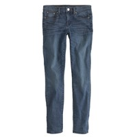 Tall toothpick Cone Denim® jean in payson wash