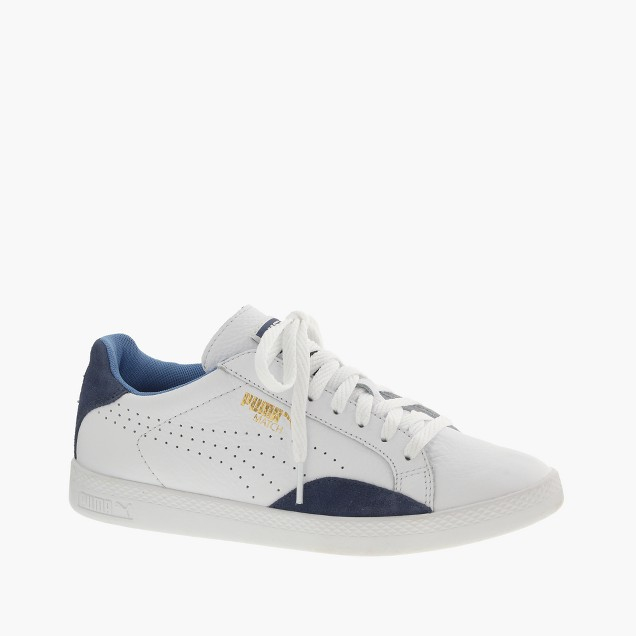 Puma® Match low sneakers