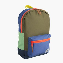 Herschel Supply Co.® for crewcuts settlement backpack in colorblock