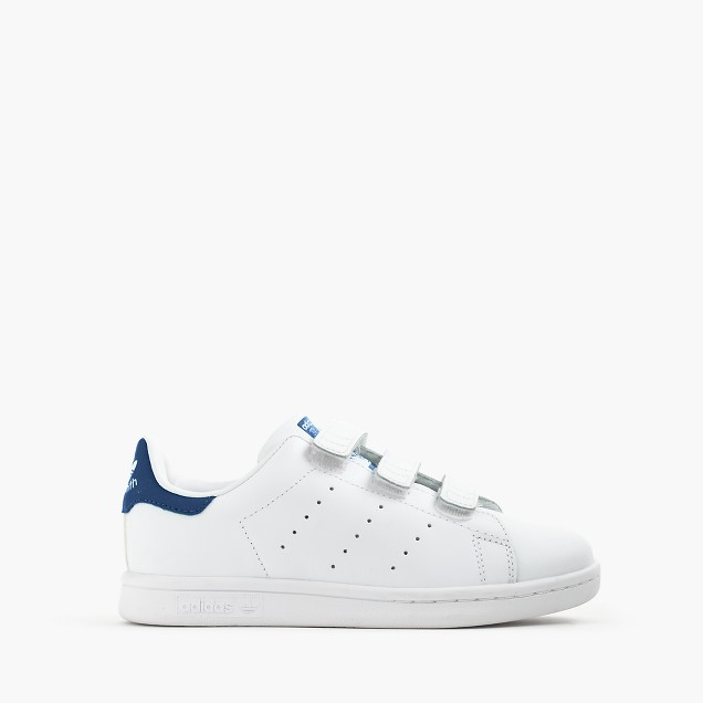 Kids' Adidas® Stan Smith™ sneakers in larger sizes