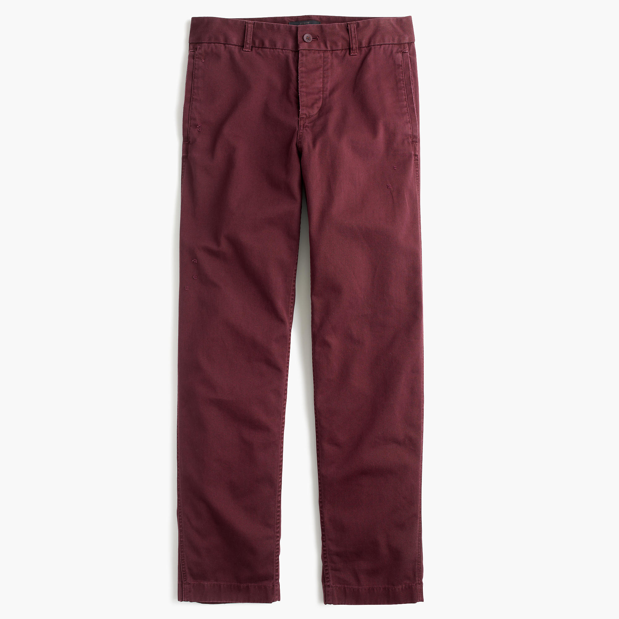 Cool Scout Chino  Chino Amp Cotton Pants  JCrew