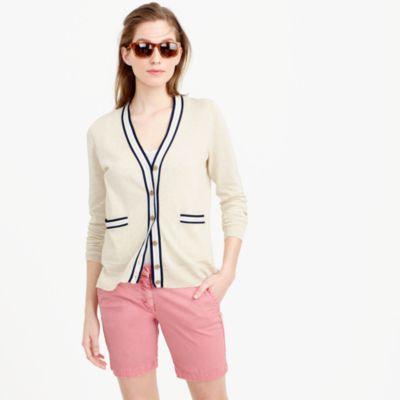 J.Crew Womens Harbor Shorts