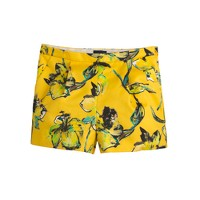 Collection lemon tiger lily short