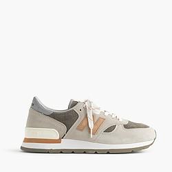 New Balance® for J.Crew 990 sneakers in cobblestone