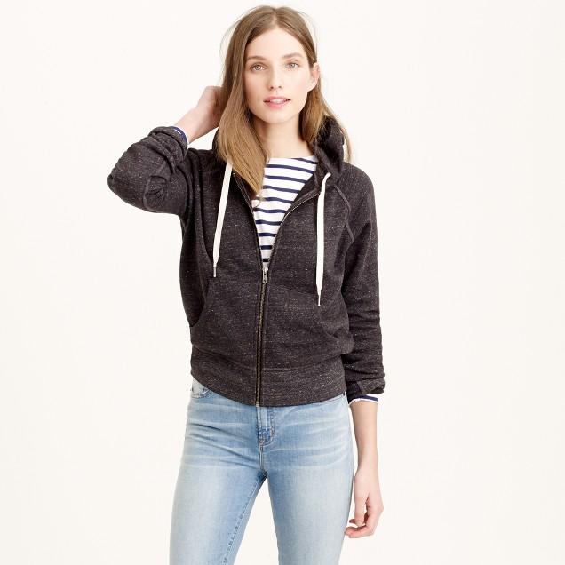 Lightweight hoodie
