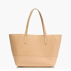 New uptown tote