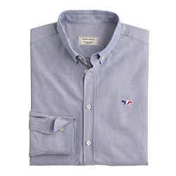 Maison Kitsuné® classic oxford-cloth shirt