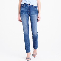 Reid straight jean in werner wash