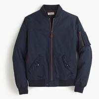 Wallace & Barnes MA-1 bomber jacket