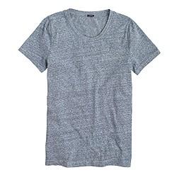 Speckled vintage cotton T-shirt