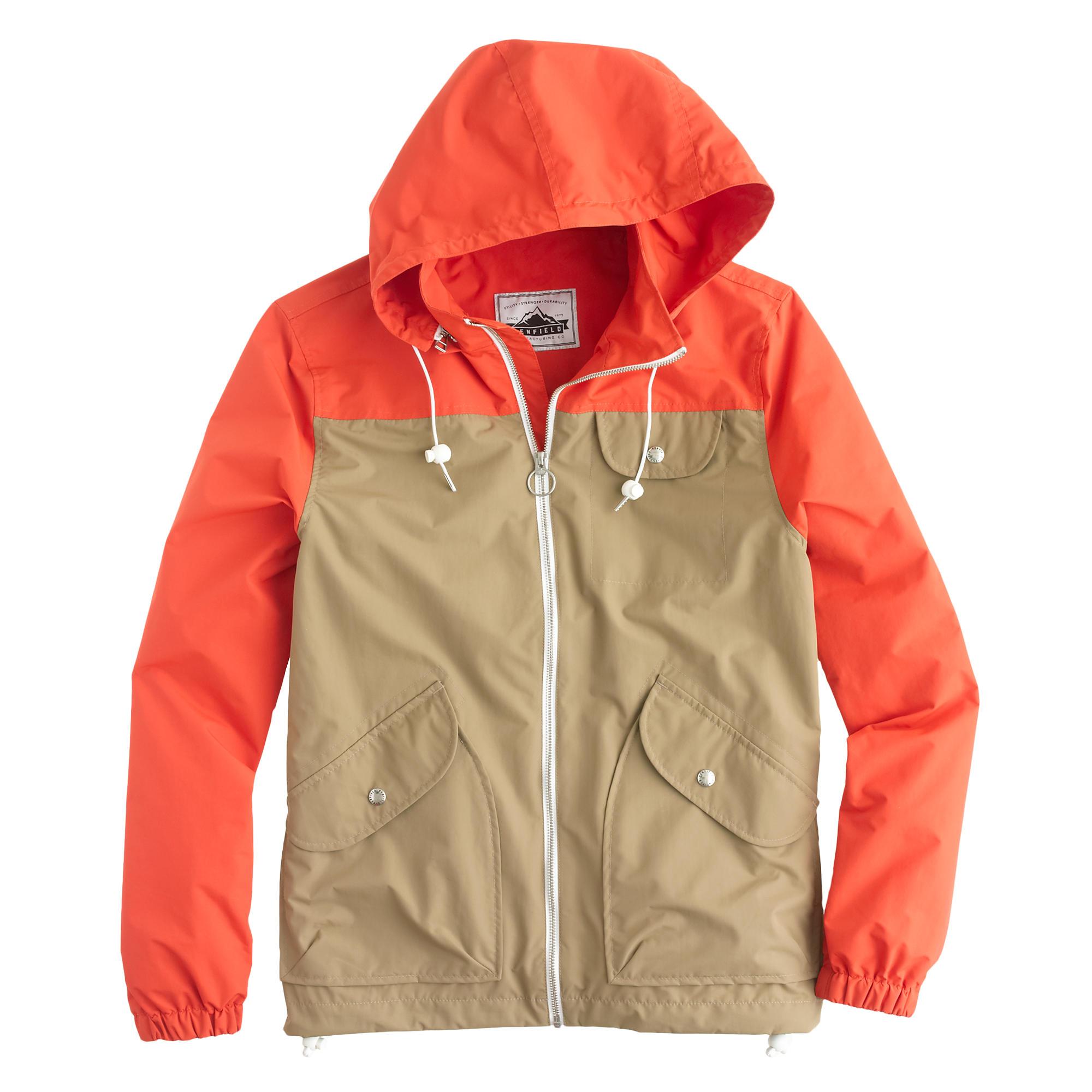 Penfield Rain Jacket