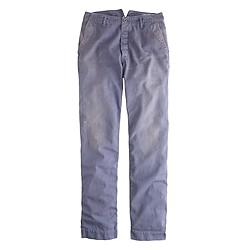 Chimala® cinch back trouser