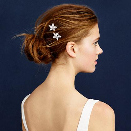 Jennifer Behr Cara bobby pin set