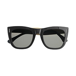 Super™ for J.Crew Gals Francis sunglasses