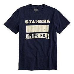 Hugo Guinness™ for J.Crew phys. ed. T-shirt