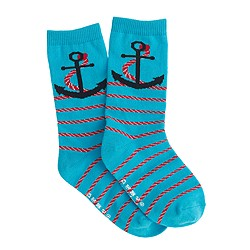 Kids' Richer Poorer® socks