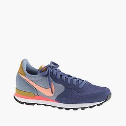 Women's Nike® Internationalist mid sneakers
