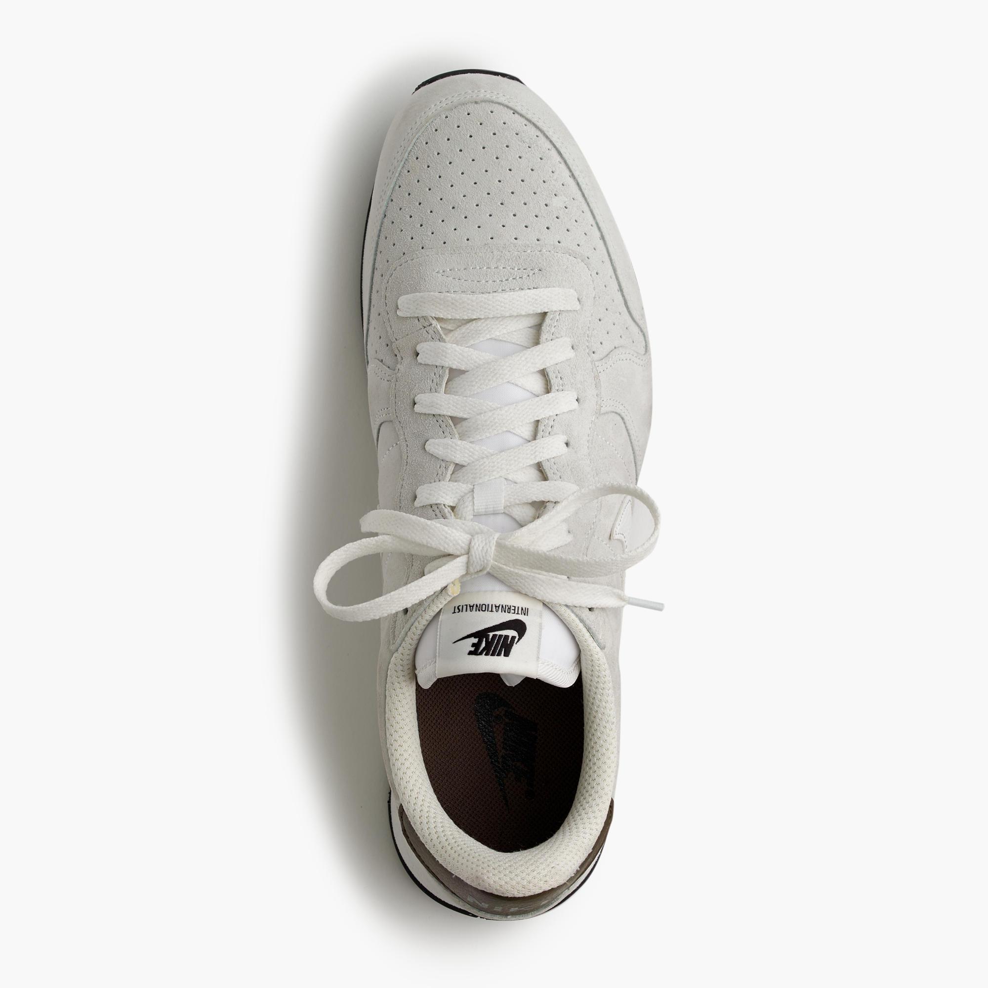 ... nike internationalist premium chino; mens nikereg internationalist  premium sneakers ...