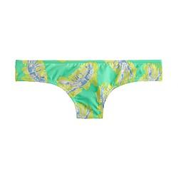 Rock lobster surf hipster bikini bottom