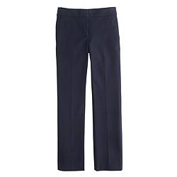 Tall new Campbell capri pant in bi-stretch cotton