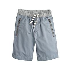 Boys' hangout pull-on short
