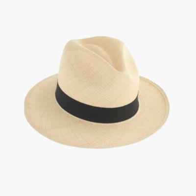 Kids' Paulmann™ panama hat