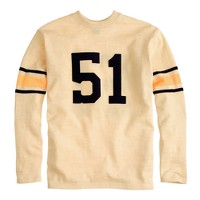 Ebbets Field Flannels® Brooklyn Dodgers (AAFC) authentic football jersey